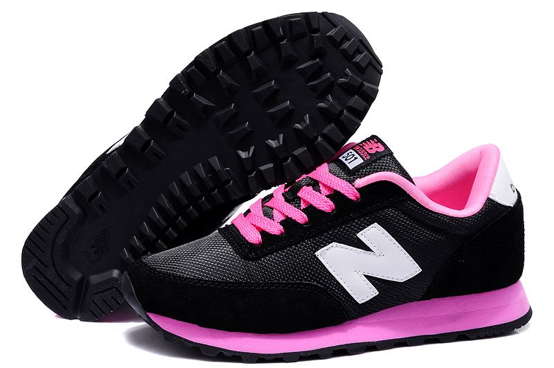 the new new balance shoes