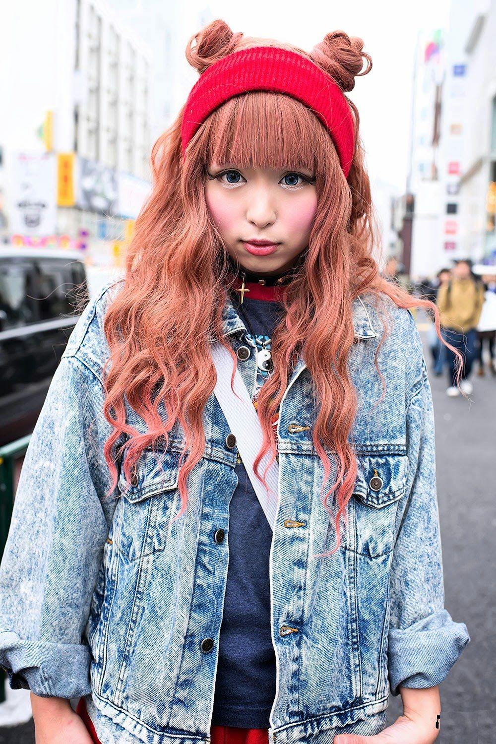 Exceptional harajuka girl hairstyles new hairstyles