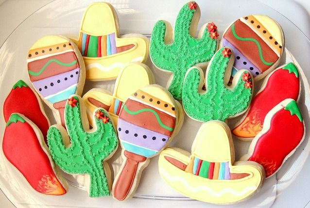 Cinco De Mayo Round-Up