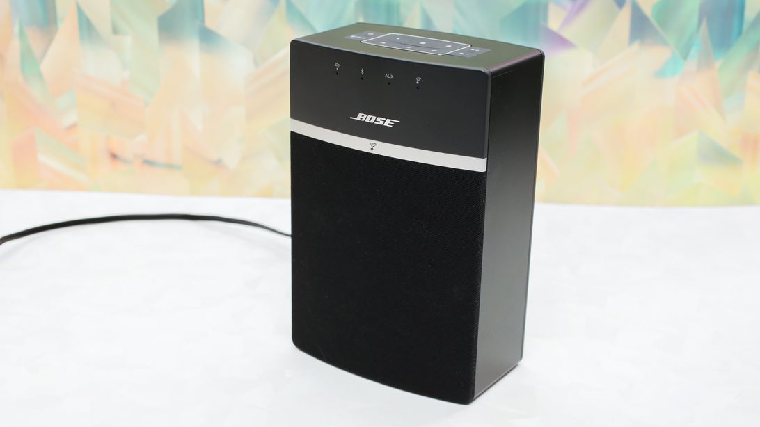 The Bose SoundTouch 10 WiFi speaker is back on sale for