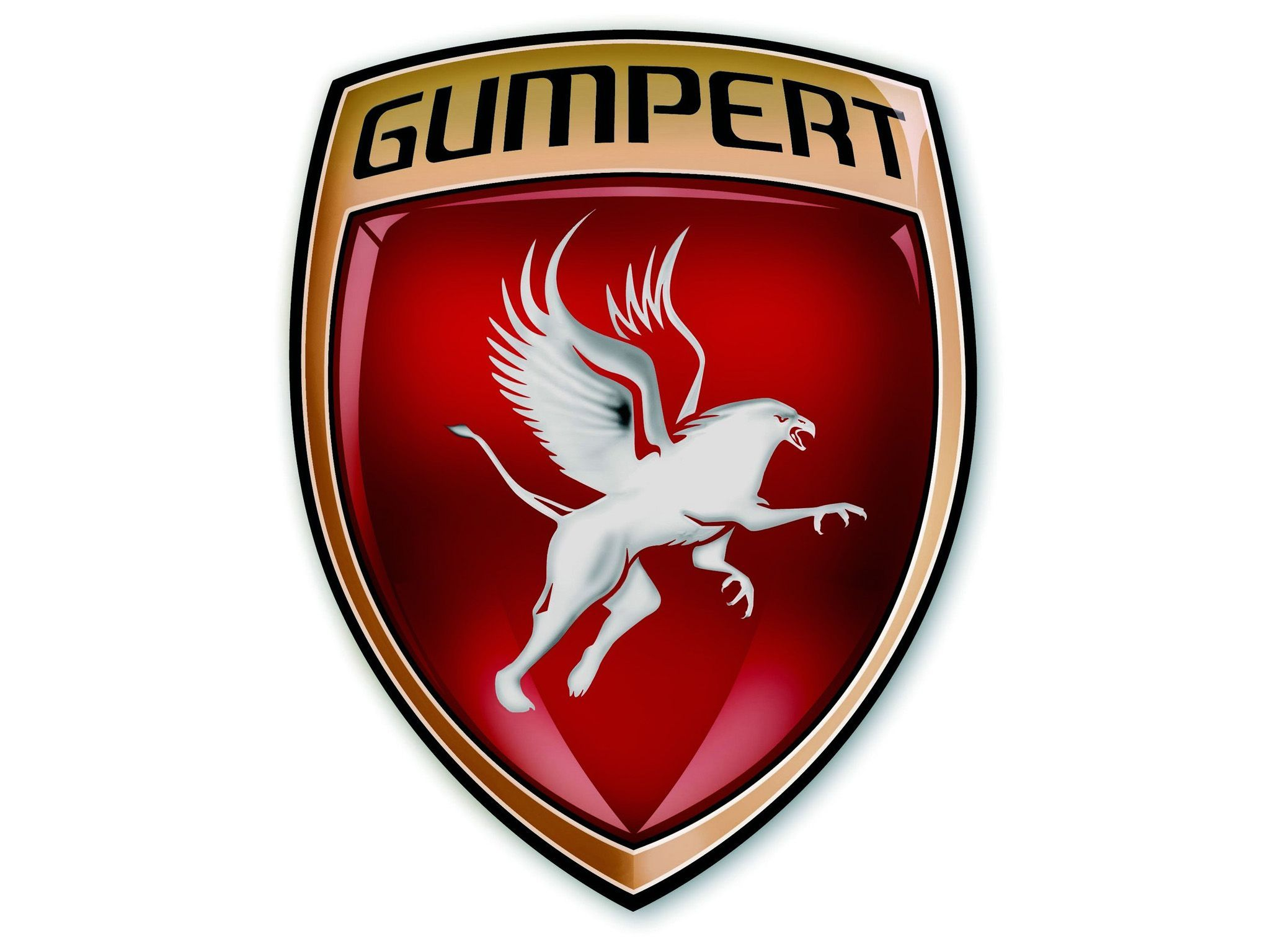 Gumpert logo Car logos, Car brands logos, Car brands
