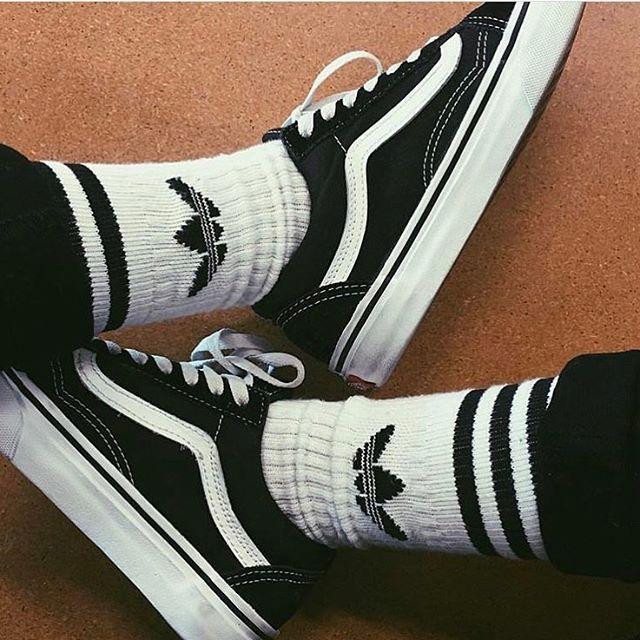 Sneakers men fashion