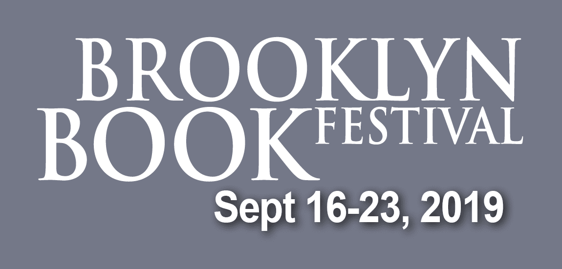 Brooklyn Book Festival Announces Author Lineup For 14th Festival Celebrates 5th Children S Day Brooklyn Book Festival Brooklyn Book Book Festival Festival