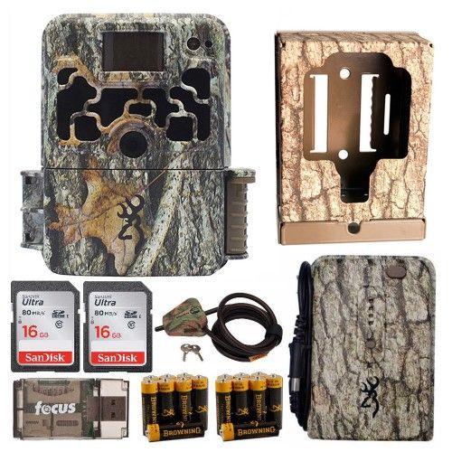 Browning Dark Ops Hd 940 Camo Green Micro Trail Game Camera Security Box Card Kit Focus Camera Camera Accessories Michael Kors Monogram
