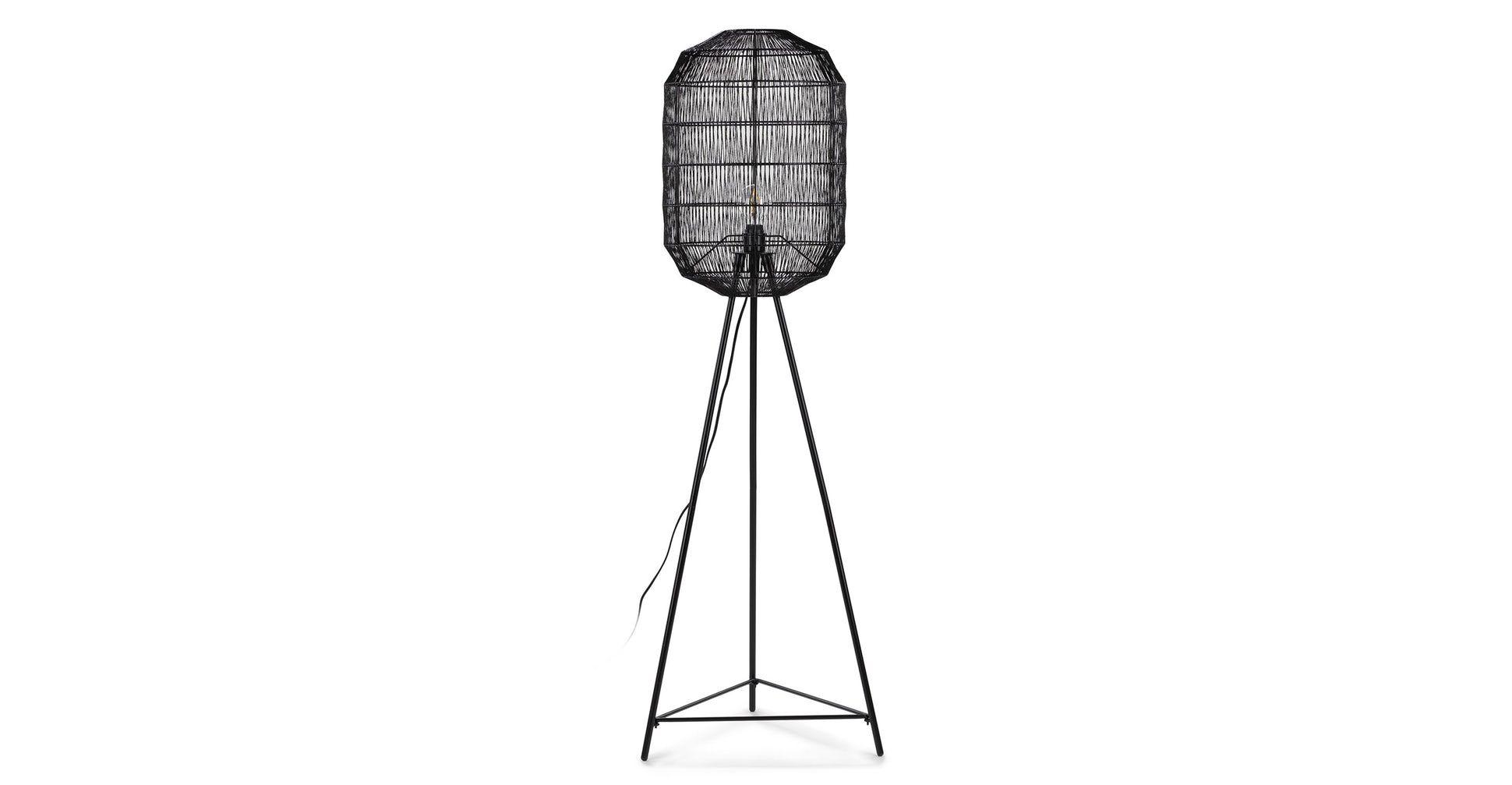 Ochin Floor Lamp in 2020 Floor lamp, Lamp, Modern decor
