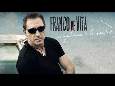 Mix Franco De Vita Vs Ricardo Montaner Franco De Vita Musica Latina Romantica Videos De Musica Romantica