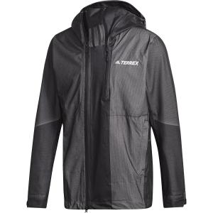 Photo of Adidas Outdoor Primeknit Climaproof Jacket