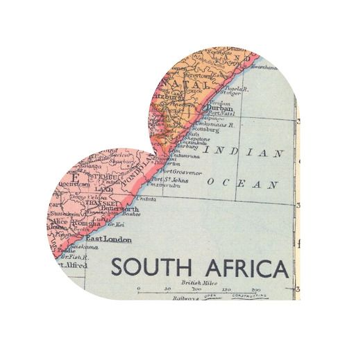 Tattoo Quotes Durban: Day 197: Durban, South Africa * Home Is Where The Heart Is