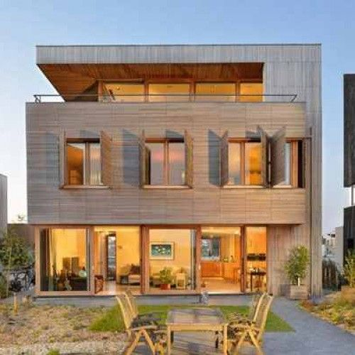 es handelt sich um eine holzhaus das als stadtvilla gedacht ist und viel platz zum wohnen und. Black Bedroom Furniture Sets. Home Design Ideas