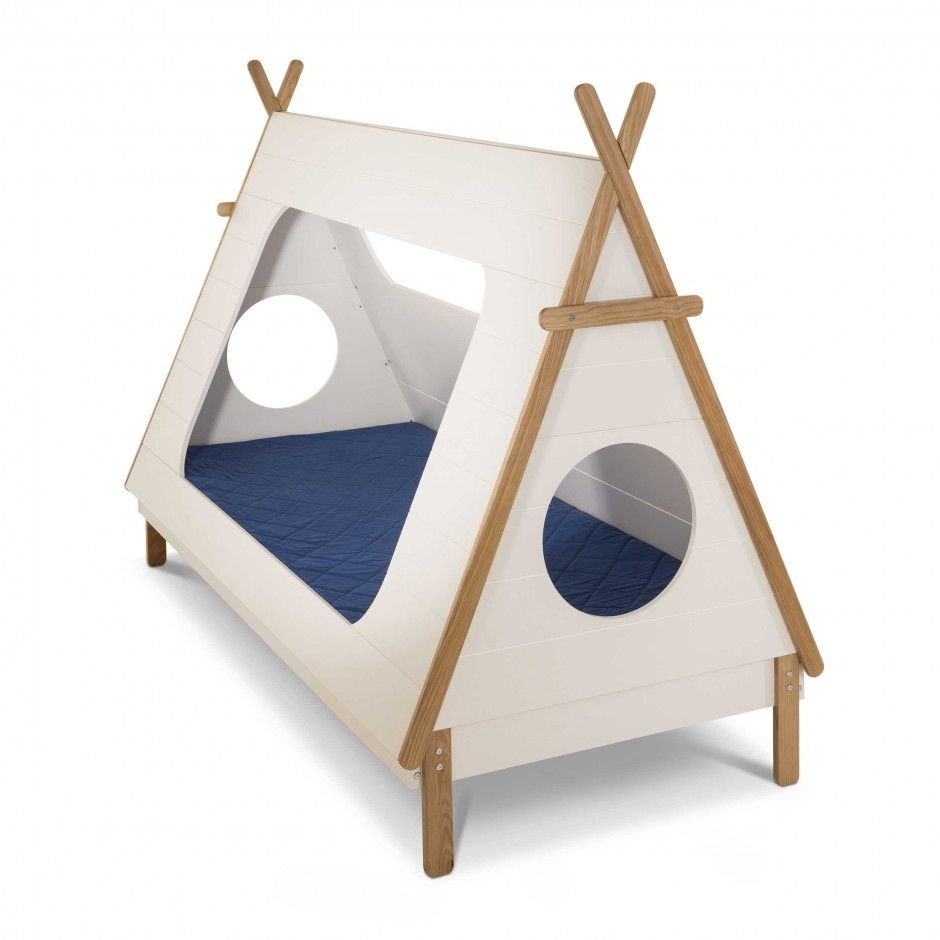bett tipi 90 x 200 cm jugend kinderbetten jugend. Black Bedroom Furniture Sets. Home Design Ideas