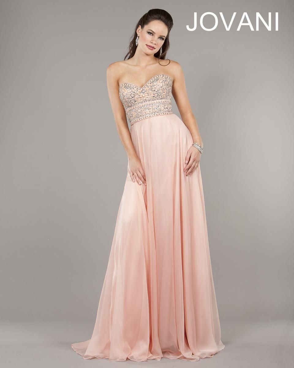 Jovani prom bridesmaids dress for the hippy sistas in