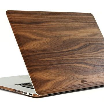 Toast - Real wood and leather laptop and phone cases. Discover 3 alternatives like The Wooden Boombox and Stood