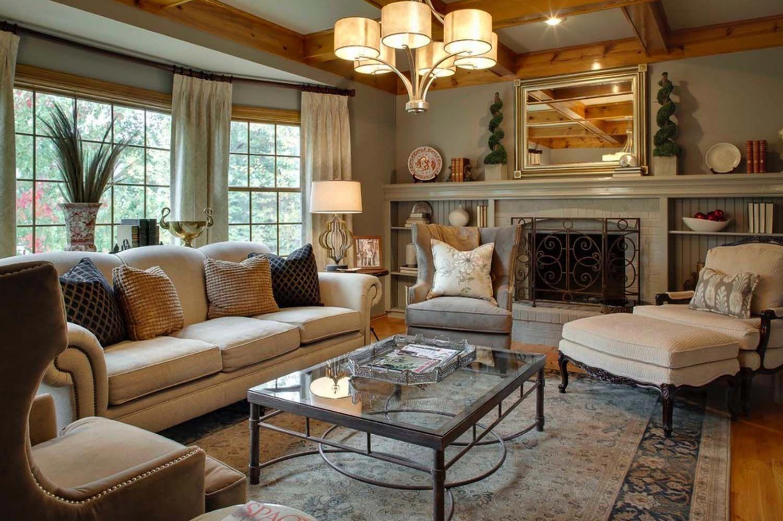 Simple Elegant Living Room Decor Lighting Simple Elegant Living