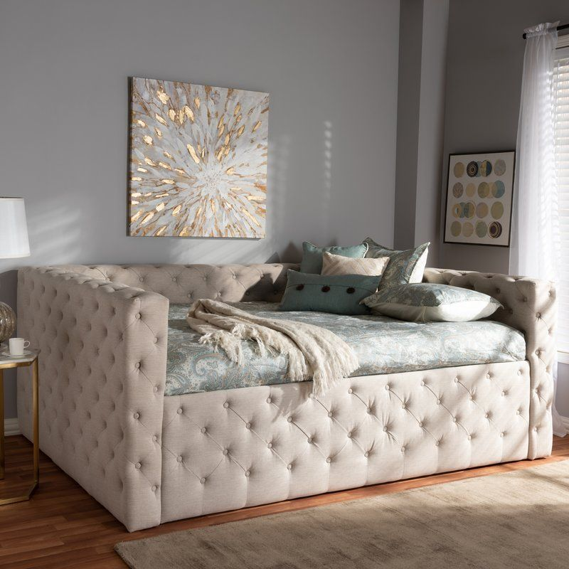 Angelica Daybed Daybed Room Daybed Daybed With Trundle