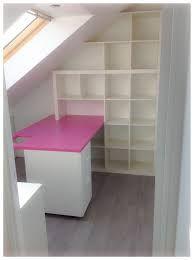 Resultat De Recherche D Images Pour Etagere Ikea Sous Pente Atelier Couture Amenagement Deco Maison Rangement Couture