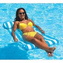 Toys Pool Lounger Water Hammock Swimming Pool Floats
