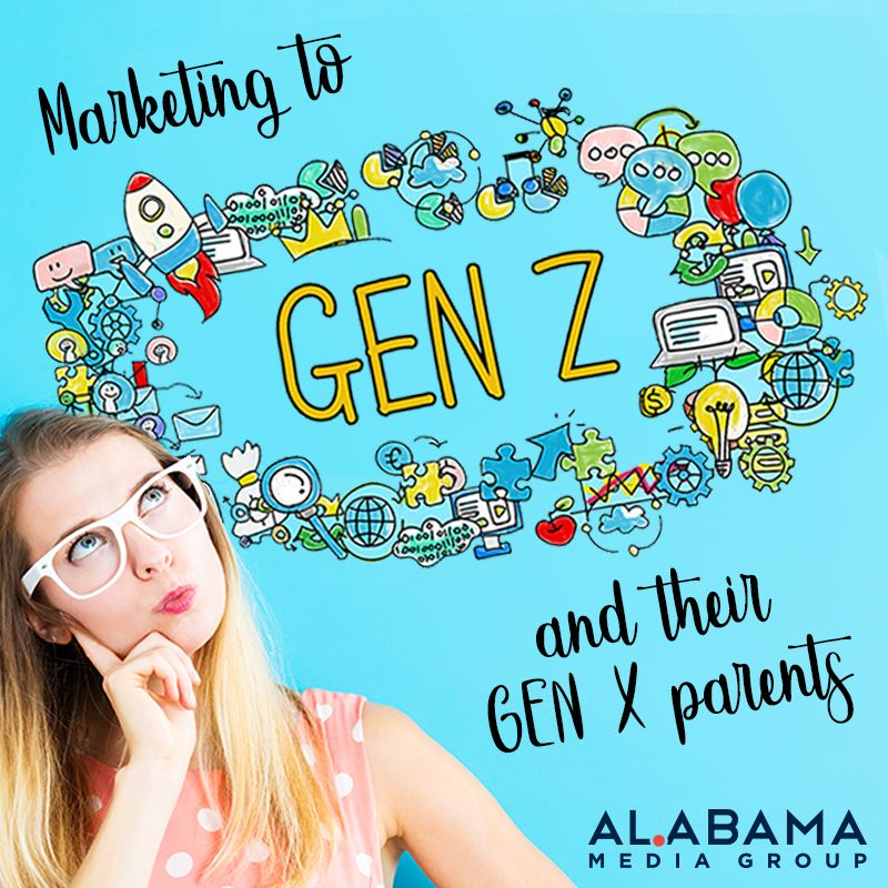 Millennials Vs Gen Z How Do The Generations Differ And What Does That Mean For Your Business Millennials Generation Success Stories