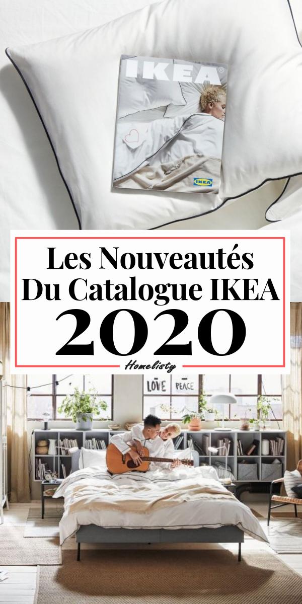 Le Nouveau Catalogue Ikea 2020 Va Nous Endormir Catalogue Ikea Ikea Meuble De Separation