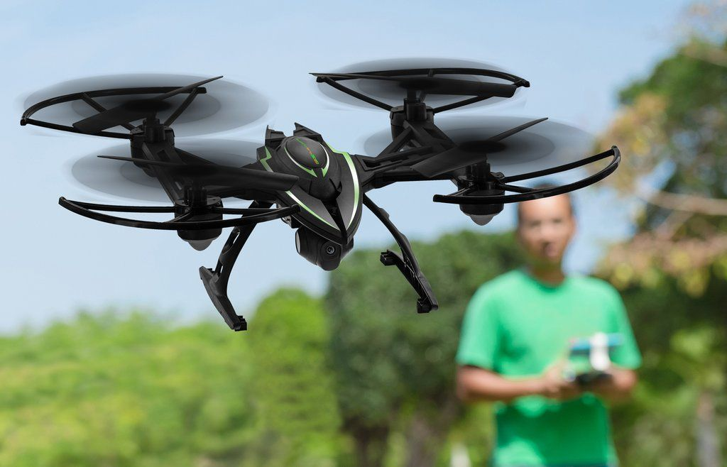 Altitude stealthblazer drone drone with hd camera
