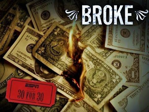 Broke by ESPN 30 for 30 | Best documentaries, Tv episodes ...