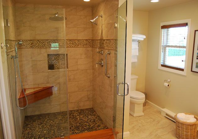 Mobile Home Shower Units | Home Walk in Shower Residential Gallery ...