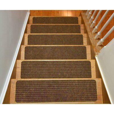 Best Winston Porter Orean Skid Slip Resistant Stair Tread 400 x 300