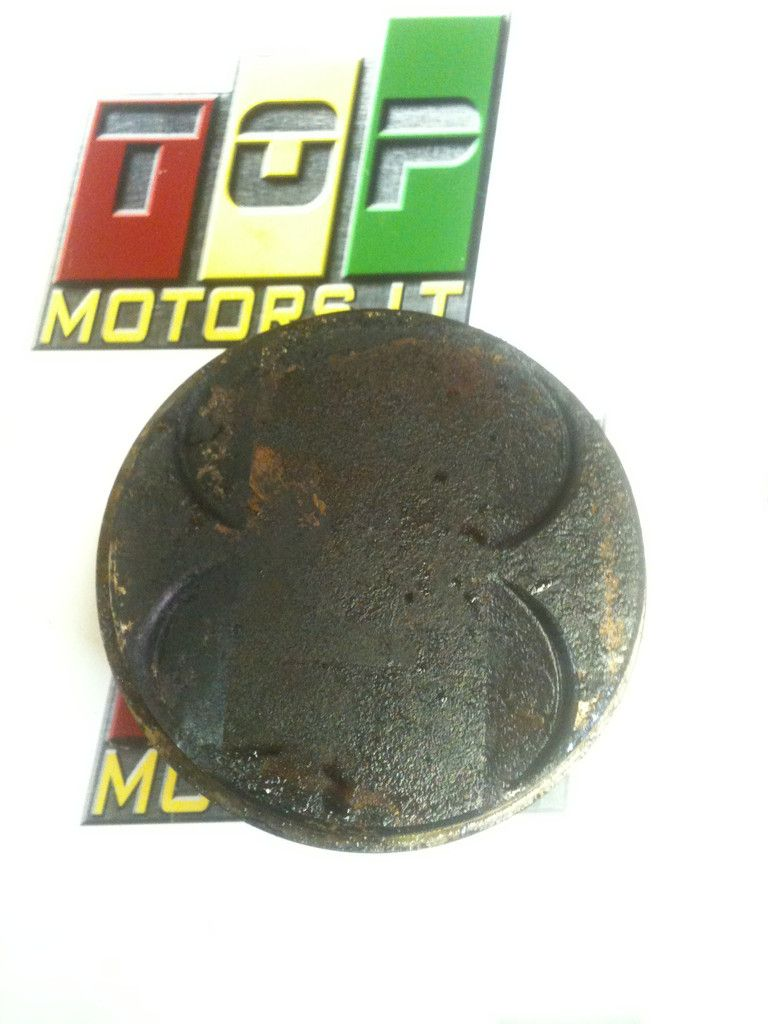N46B20 BMW 2.0 PETROL ENGINE PISTON REF OF0208