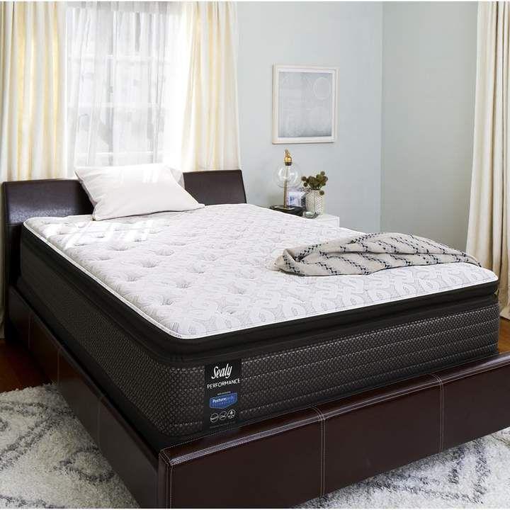 Sealy Response™ Performance 14 Medium Pillow Top Mattress #pillowtopmattress