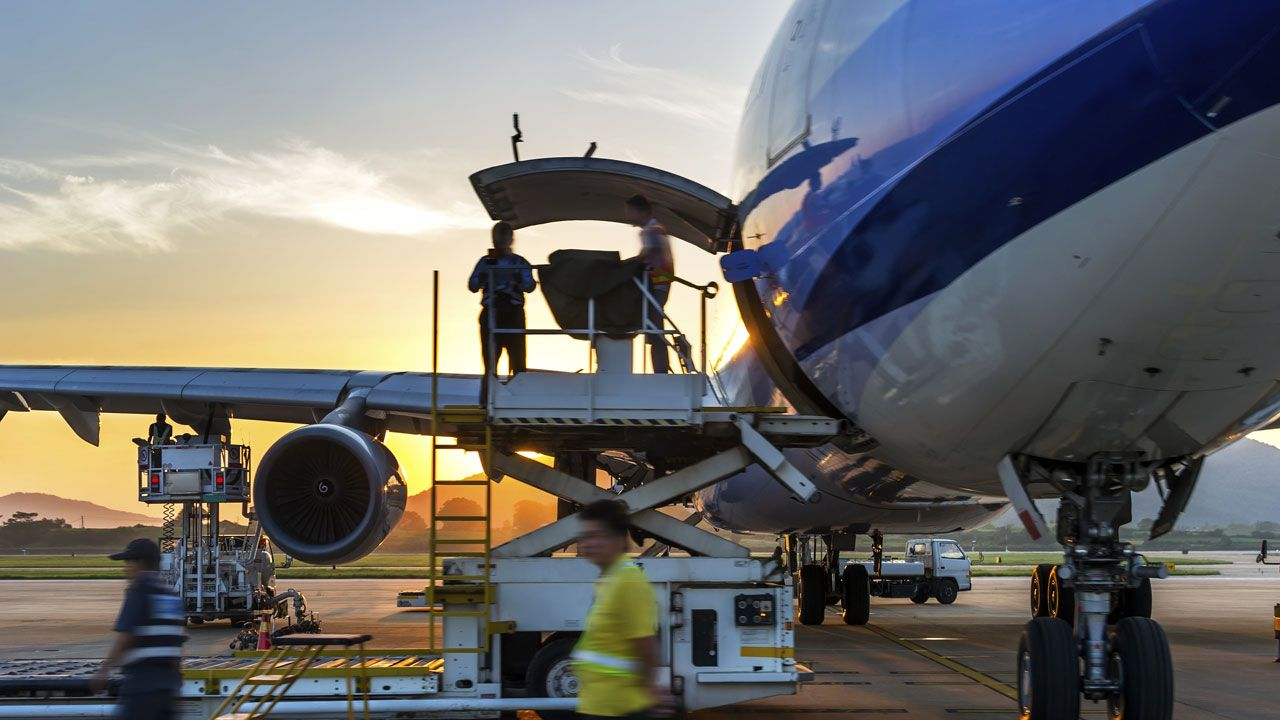 Overseas aircraft maintenance costs local airlines N22