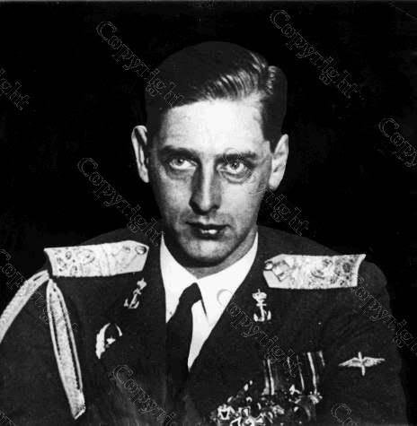 Prince Nicholas of Romania--his life and his wives