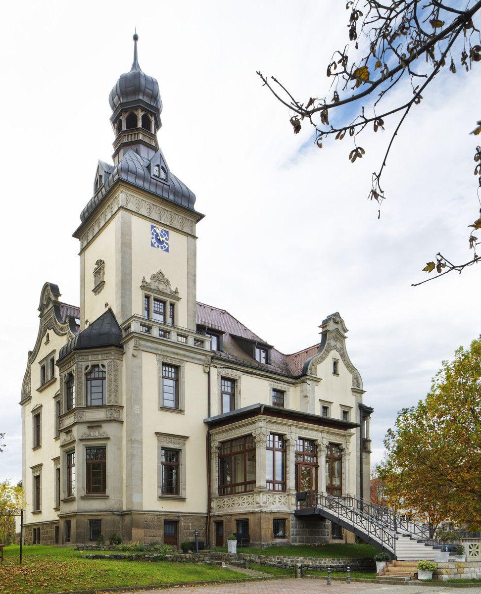 Leipzig Eklektizismus Jugendstil und Reformstil