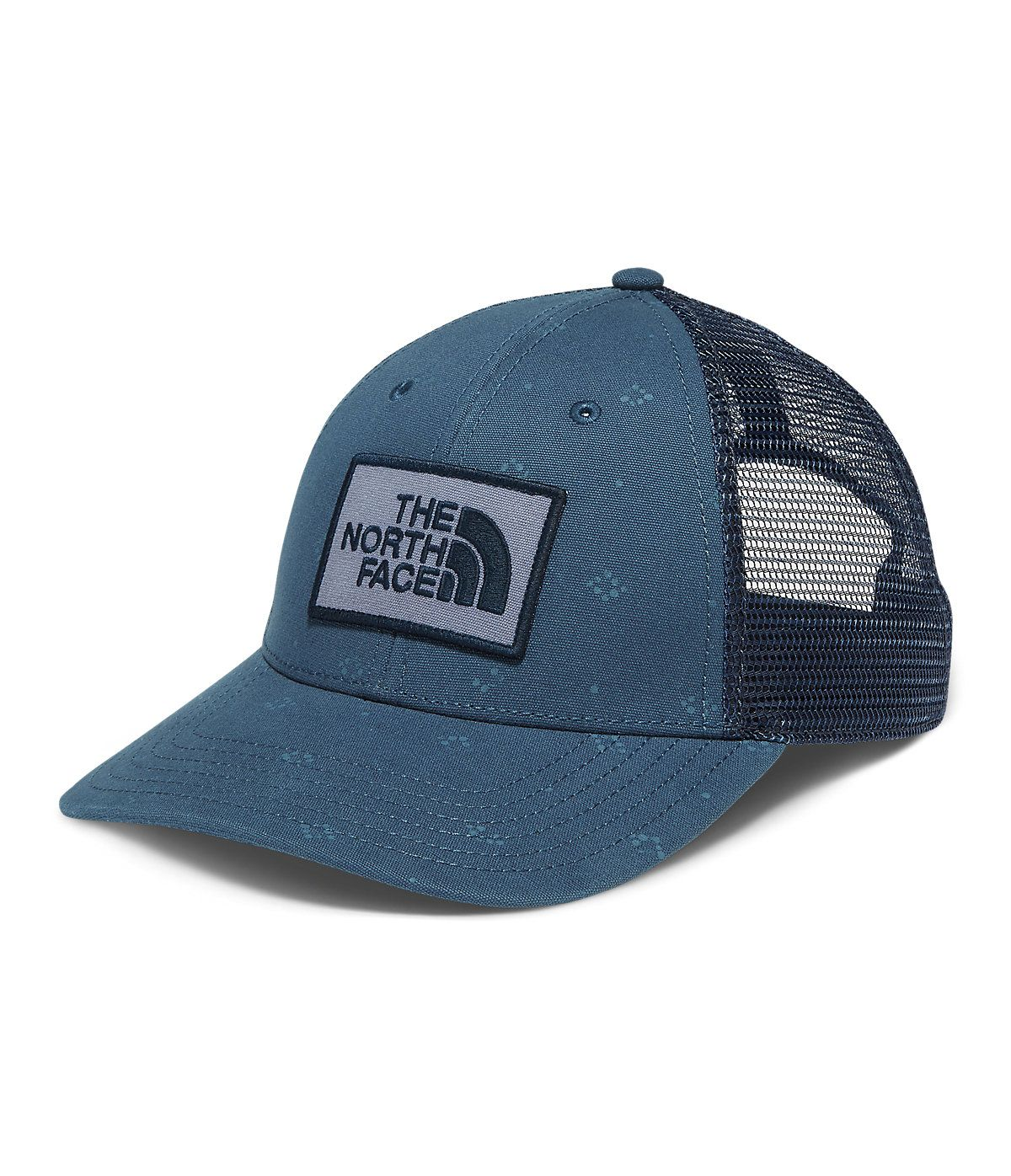 a16afeaa Printed mudder trucker in 2019 | Products | Hats, The north face ...