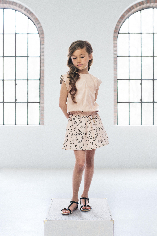 Pale Cloud SS14 #kidsfashion | Designer Kids | Pinterest | Mädchen