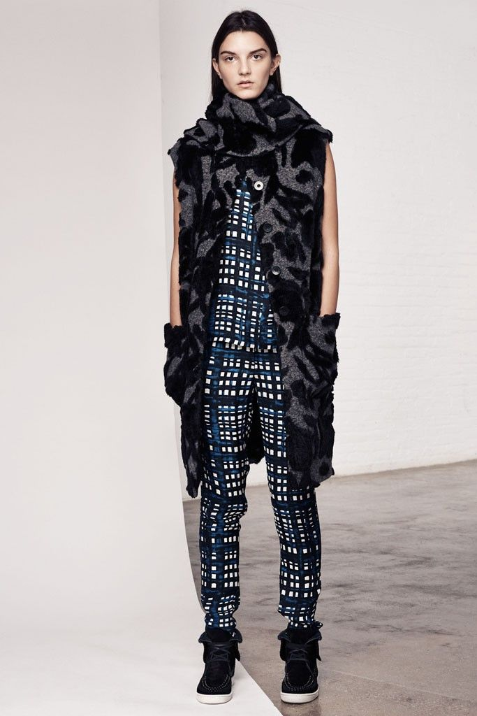 Thakoon Addition Pre-Fall 2015