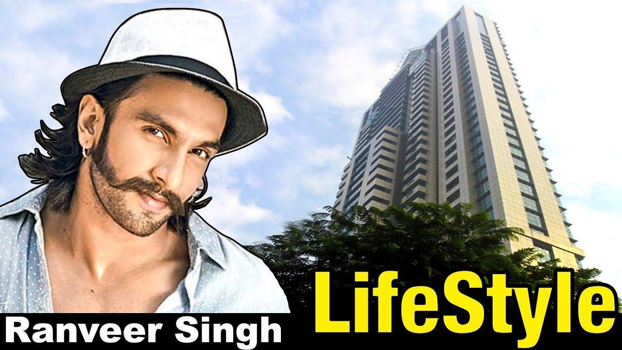 Ranveer Singh Lifestyle | Unknown Facts | Net Worth ...