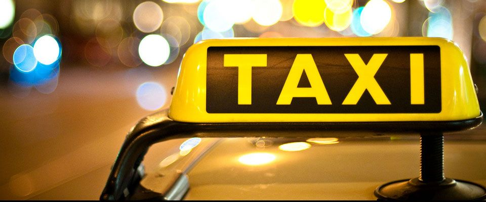 Pin by Holiday Footprints on Services Taxi cab, Taxi