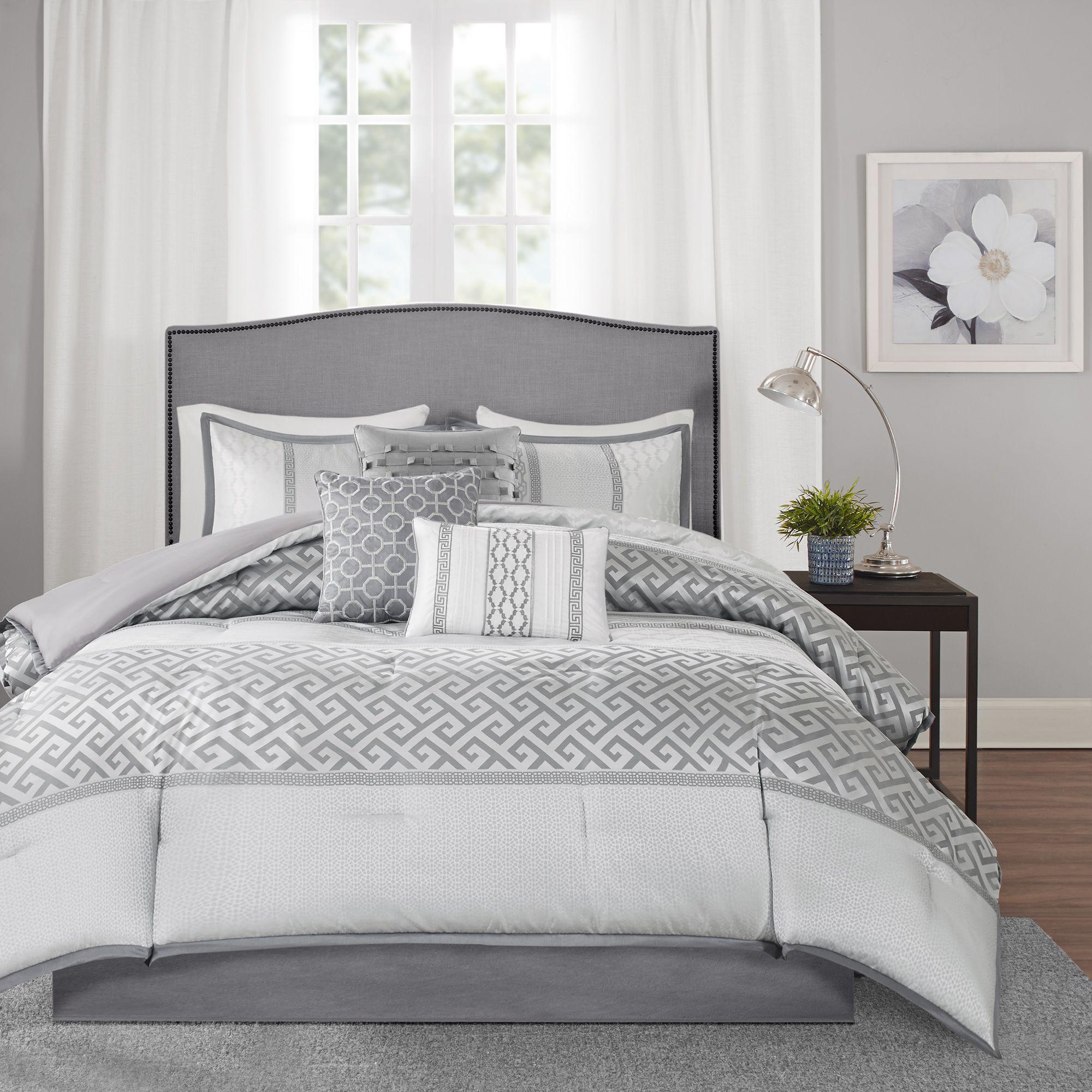 Madison Park Apartments California: Madison Park Christian 7-Piece Comforter Set