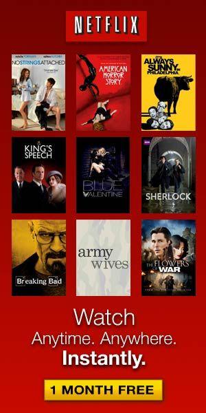Netflix Banner Ad Banner Ads Banner Ads Design Ad Design