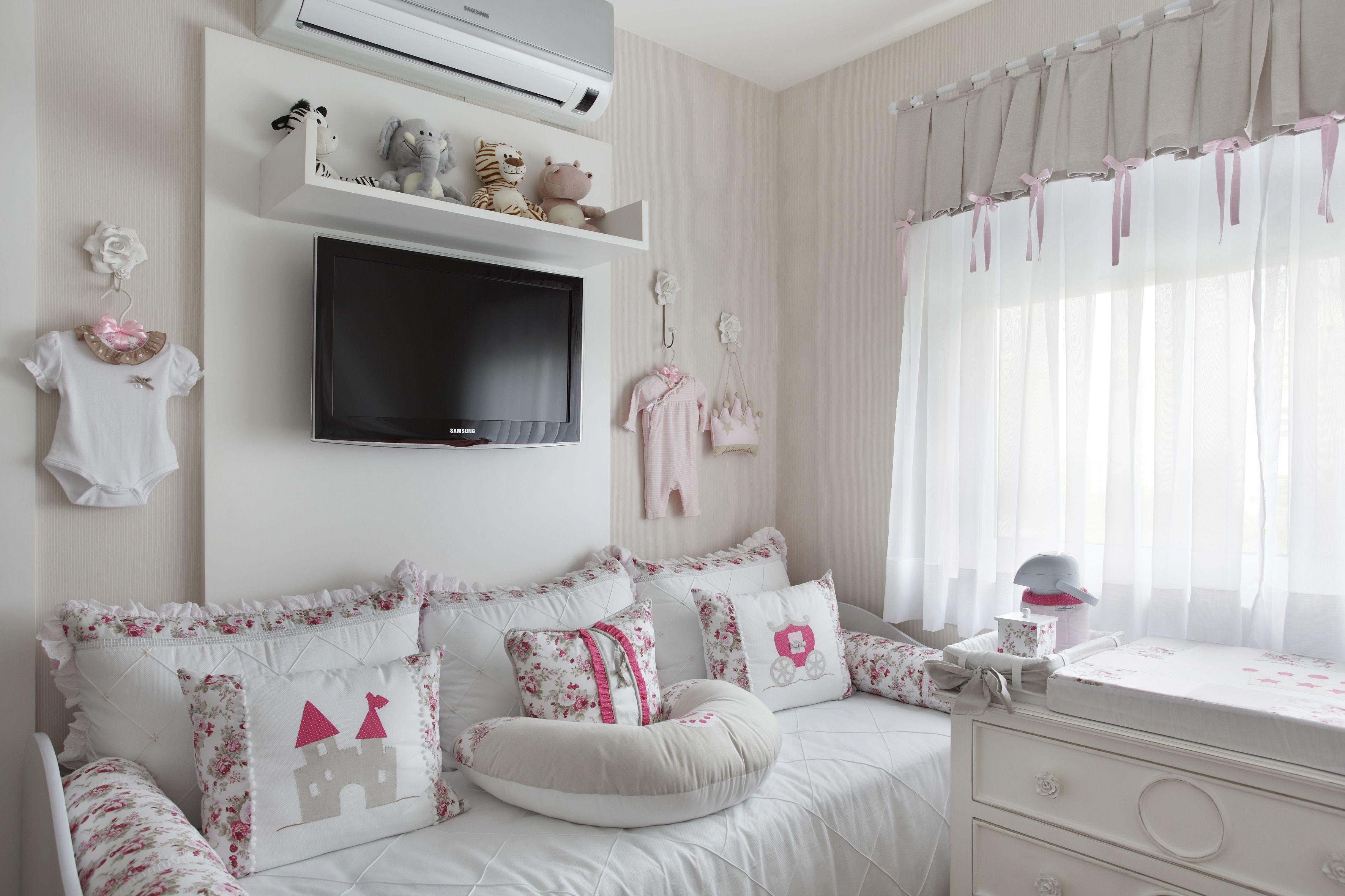 Painel quarto tv
