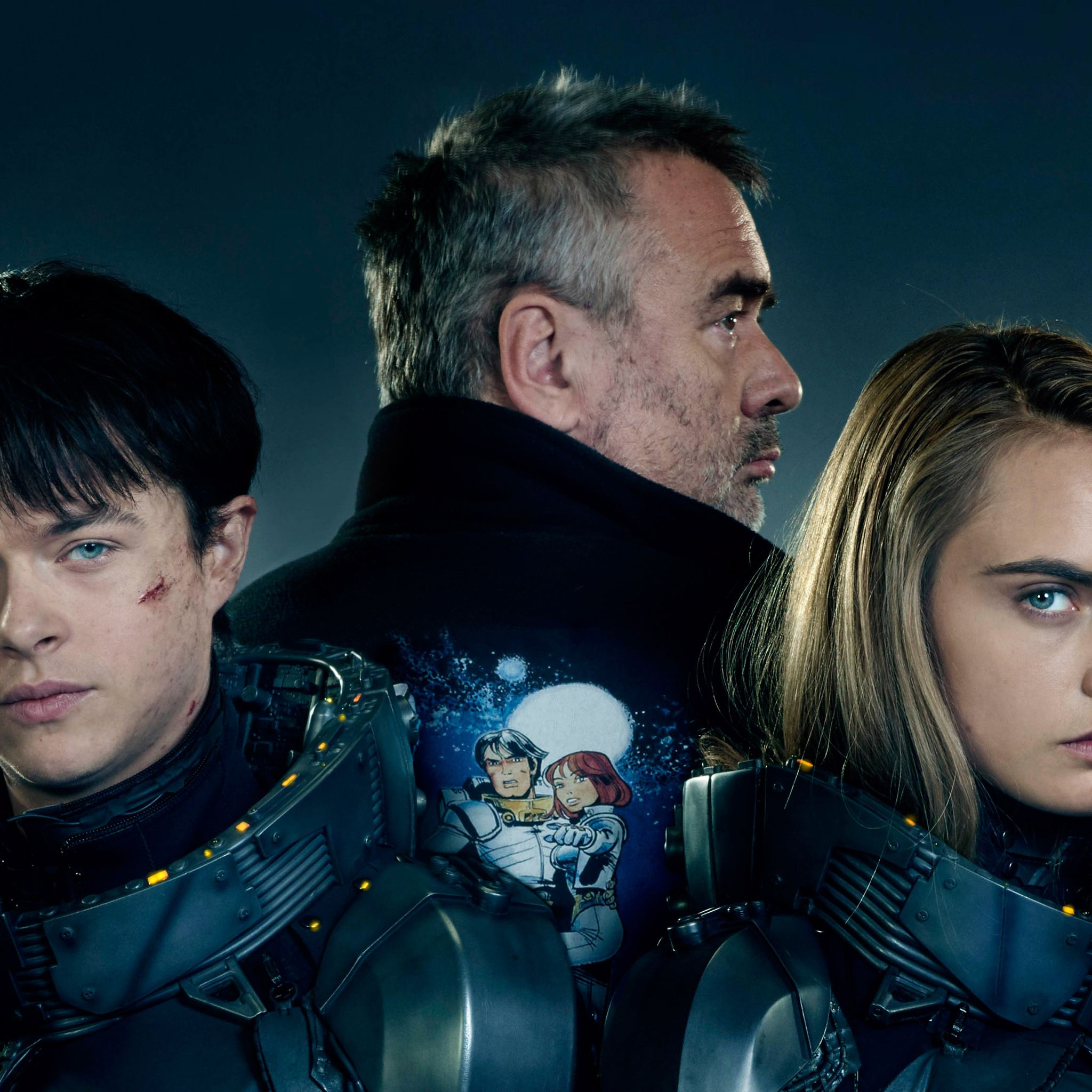 valerian and the city of a thousand planets 2017 dvdrip