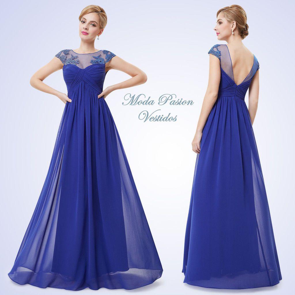 951298ec0 Vestidos de damas de honor mercadolibre - Elegante vestido de moda ...
