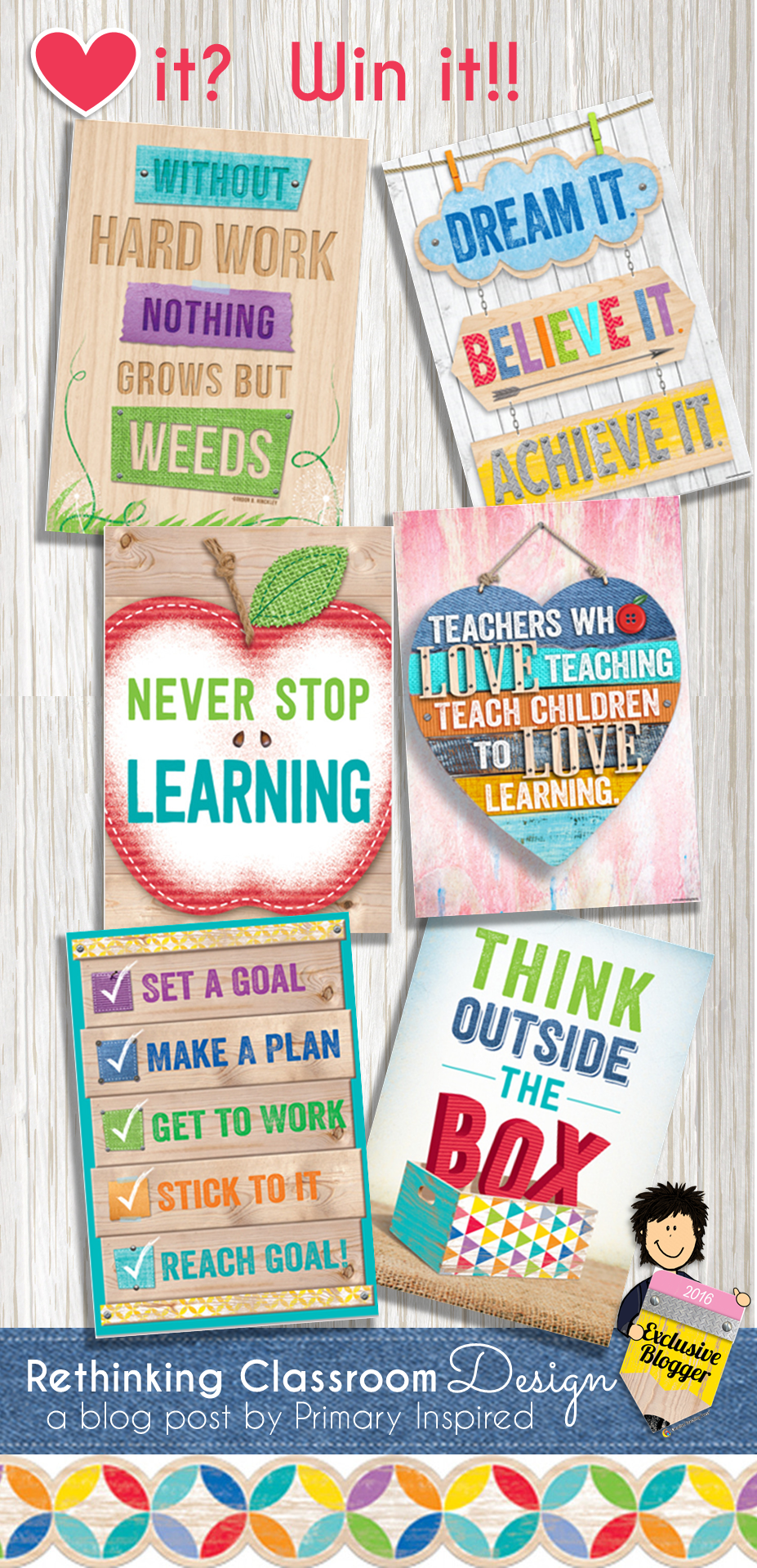 worksheet Creative Teaching Press Worksheets rethinking classroom design creative teaching press love the upcycle style collection by giveaway
