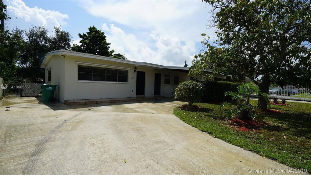 Section 8 Homes For Rent In Miami Gardens