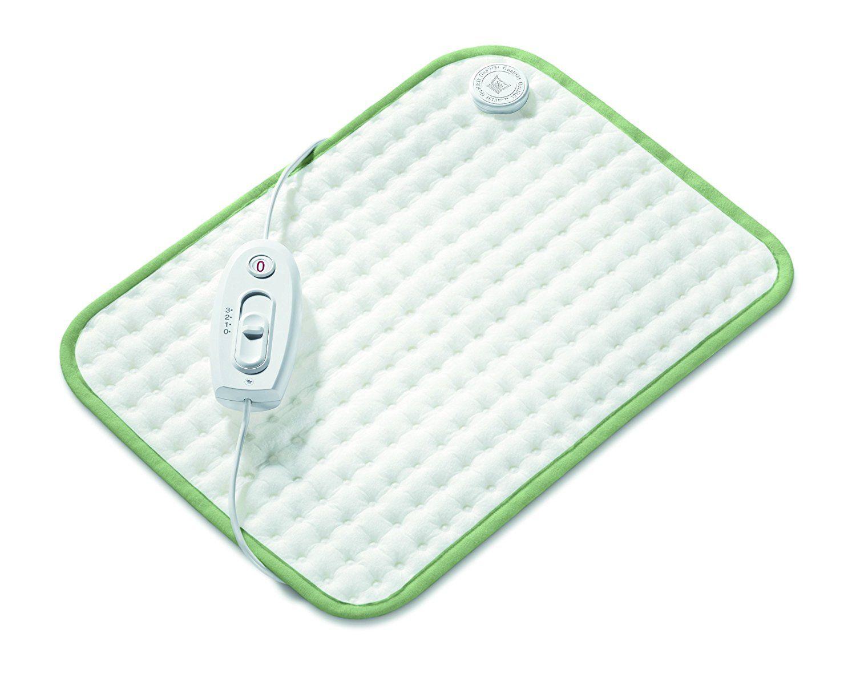 Las mejores ofertas de almohadillas eléctricas para cuidar tu
