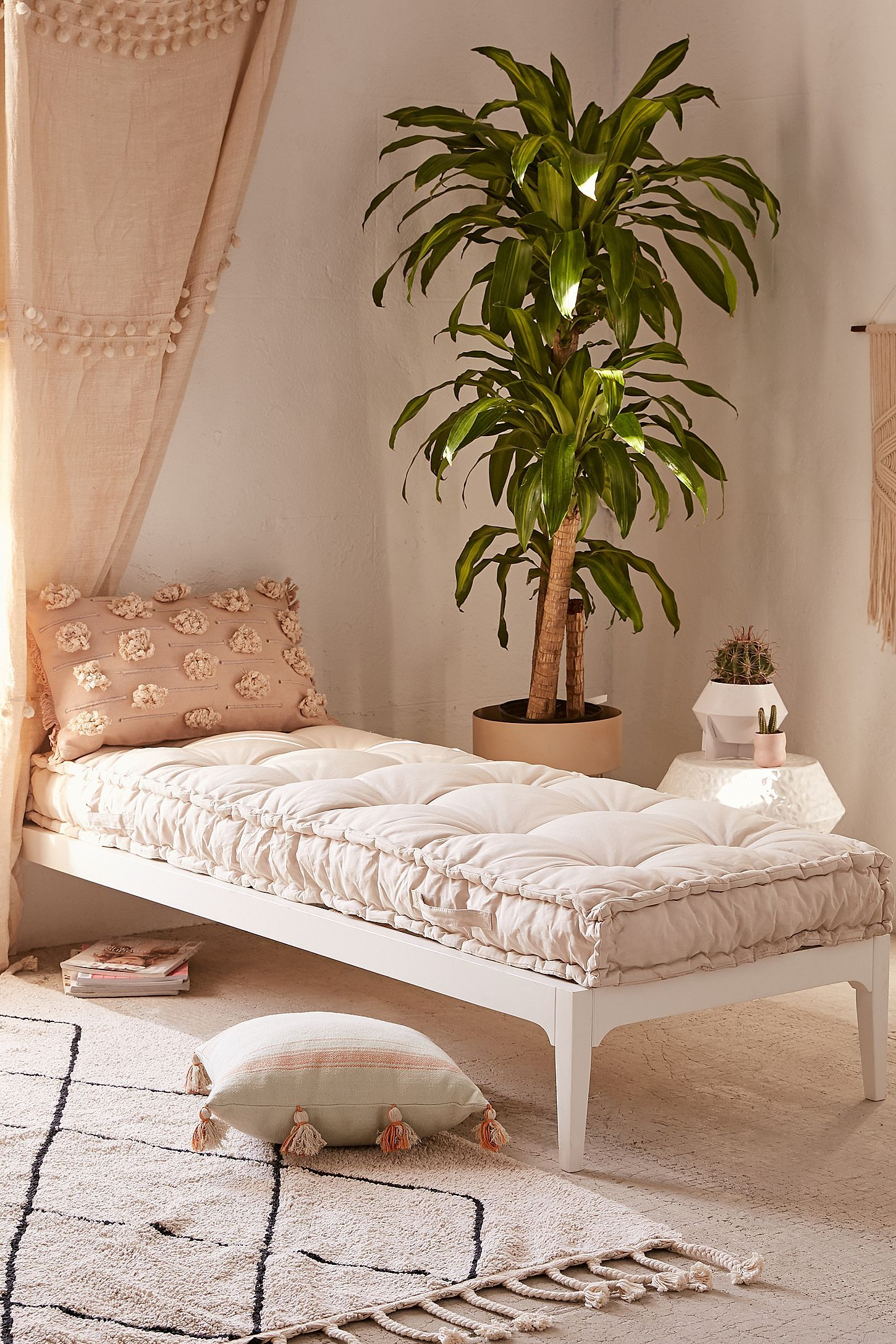Rohini daybed cushion book nook pinterest daybed and room
