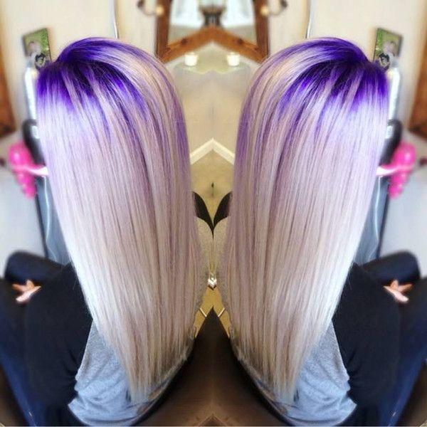 Best 25 Light Purple Hair Dye Ideas On Pinterest Hair