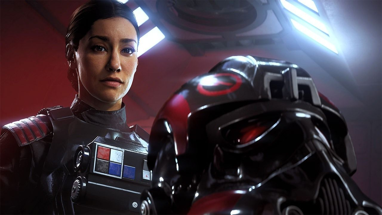 How Battlefront 2's Campaign Aims to Be the Most Immersive Star Wars Game Story Yet Motive Studios' lead gameplay developer on nailing the authenticity and gameplay variety in Battlefront 2's single player mode. October 20 2017 at 03:03AM  https://www.youtube.com/user/ScottDogGaming