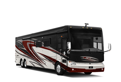 Black Colored Class C Motorhome   Our RV Search   Rv prices