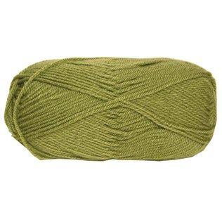Lion Brand Dusty Green Vanna's Choice Yarn | Shop Hobby Lobby