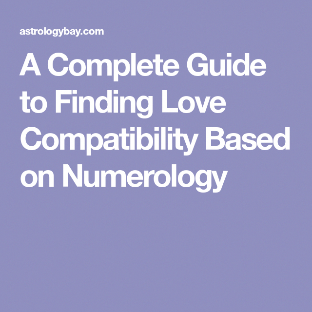 Summary -> Life Path Number 7 Numerology Definition Amp Compatibility
